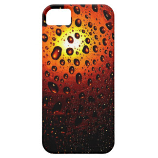 Water Droplets iPhone SE/5/5s Case