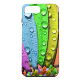 Water Drops 2 iPhone 7 Plus Case