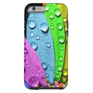 Water Drops Tough iPhone 6 Case