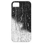 Water Drops Crystal Clear Fine glass tiles Beautif iPhone 5 Cases