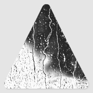 Water Drops Crystal Clear Fine glass tiles Beautif Sticker