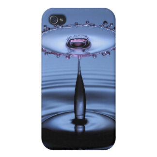 Water Drops Iphone 4 case