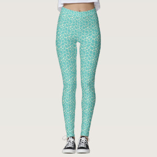 Water Drops - Leggings