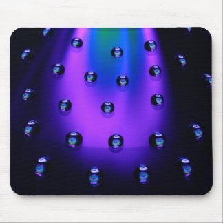 Water Drops Mousepads