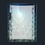 "Water Dry Erase Board<br><div class=""desc"">Design  created in Fractal software</div>"