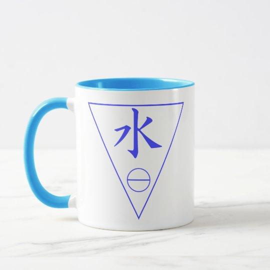 Water Element Mug