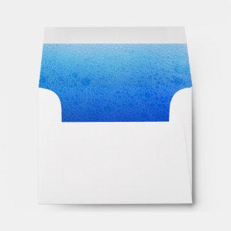 water envelope