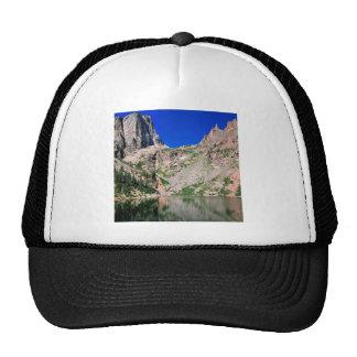 Water Extreme Rockys Lagoon Mesh Hats