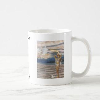Water Fairy - Princess Series - CricketDiane Classic White Coffee Mug