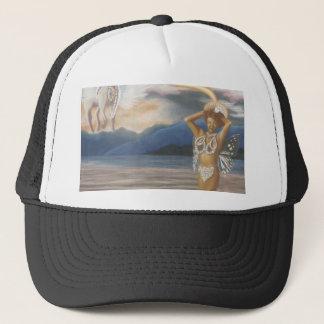 Water Fairy - Princess Series - CricketDiane Trucker Hat