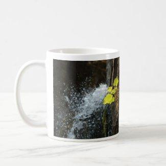 Water Falls mug