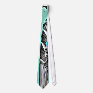 Water falls waterfalls abstract abstractly neck tie
