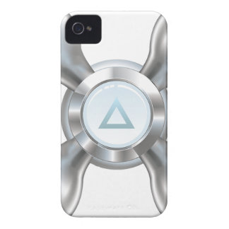 water, faucet, handle Case-Mate iPhone 4 case