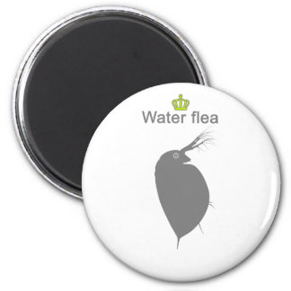 water flea g5 磁石