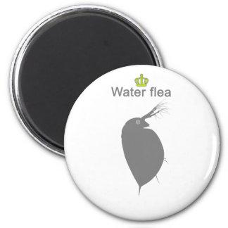 water flea g5 2 inch round magnet