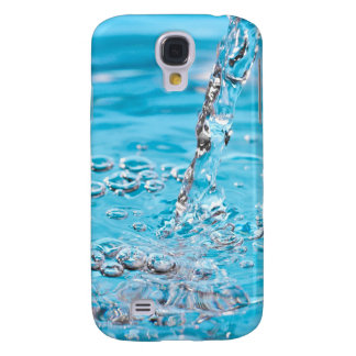 Water Flowing into a Pool Samsung Galaxy S4 Cover