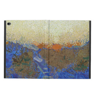 Water for melting ice powis iPad air 2 case