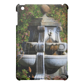 Water Fountain Case For The iPad Mini