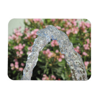 Water Fountain Magnet