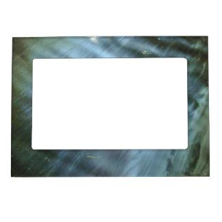 Water, - frameworks magnetic picture frame