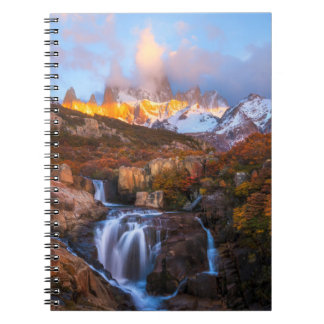 Water From Heaven Notebook