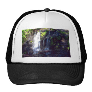 Water From The Cliffs Trucker Hat
