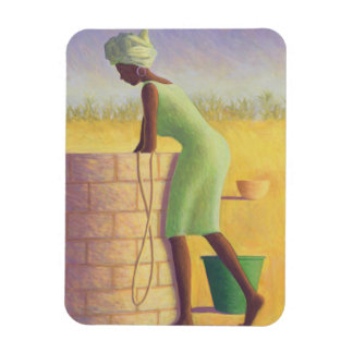 Water from the Well 1999 Magnet
