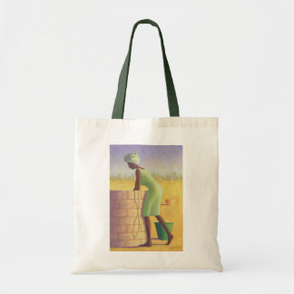 Water from the Well 1999 Tote Bag