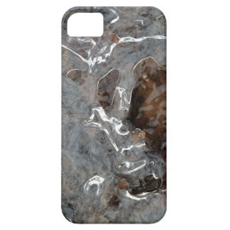 water frozen in time iPhone 5 covers