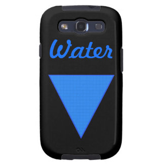 Water Galaxy S3 Cases