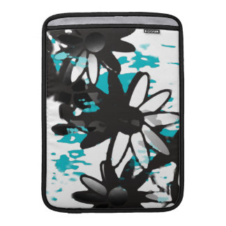 Water Garden Abstract Sleeve For MacBook Air