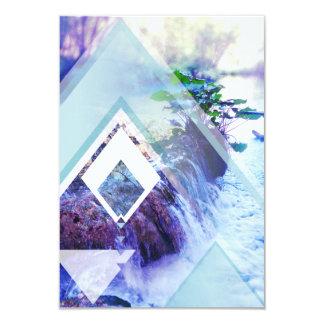 water geohaze card