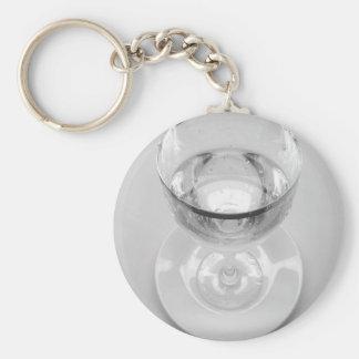 Water Goblet Keychain