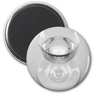 Water Goblet Magnet