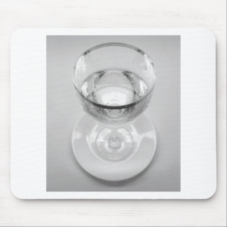 Water Goblet Mouse Pad