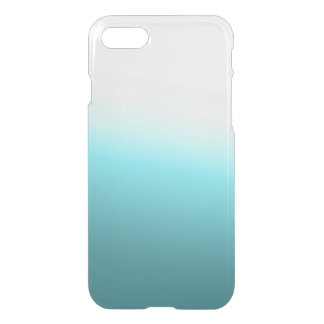 Water Gradient S01 iPhone 8/7 Case