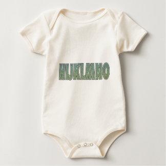 Water h2o baby bodysuit
