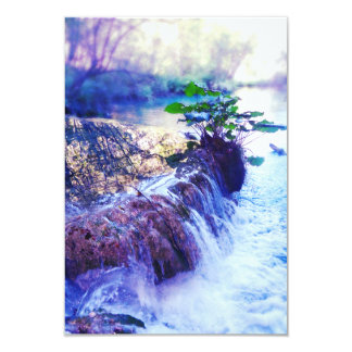 water haze card