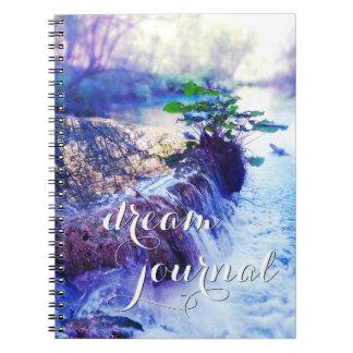water haze dream journal