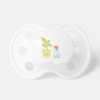 Water House Plant Pacifier