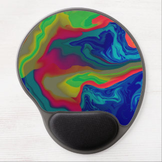 Water Ice Gel Mouse Pad