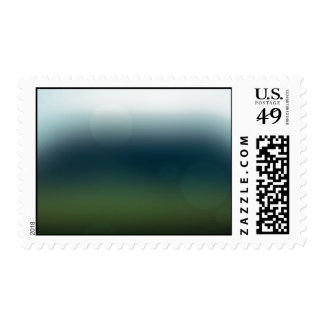 Water In Comores Stamp