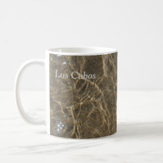 Water in Los Cabos Coffee Mug