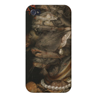 Water iPhone 4/4S Case