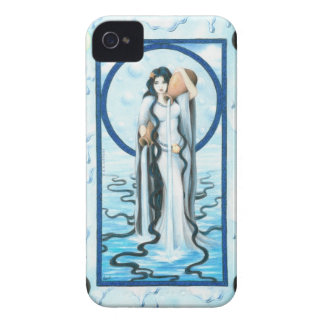 Water iPhone 4 Cover