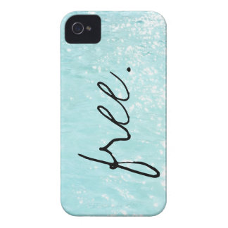 Water Iphone Case iPhone 4 Case-Mate Cases