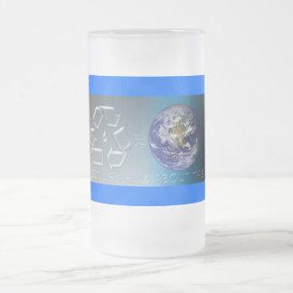 water is sacred mug