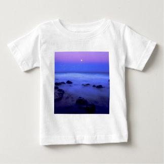Water Island Sea Mist Baby T-Shirt