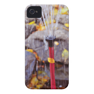 Water jet iPhone 4 Case-Mate cases