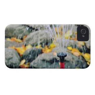 Water jet Case-Mate iPhone 4 case